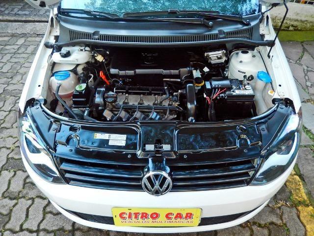 Vw - Volkswagen Fox 1.0 Trend Completo Apenas 40 mil km - Foto 11