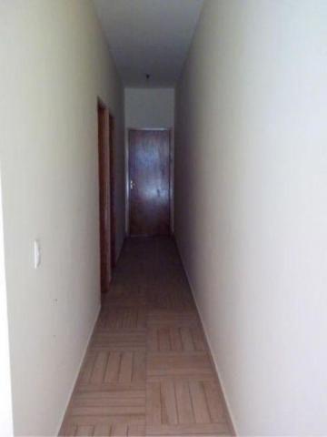 Casa à venda com 2 dormitórios em Jardim campos verdes, Hortolandia cod:CA00080 - Foto 5