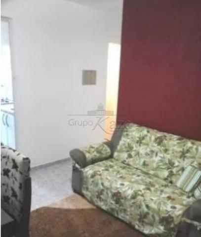 Apartamento à venda com 2 dormitórios em Parque santo antonio, Jacarei cod:V30143SA - Foto 9