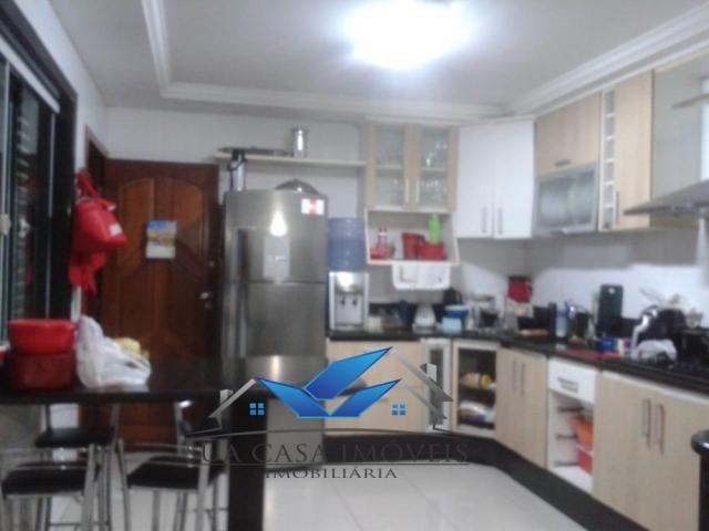 Casa à venda com 3 dormitórios em Morada de laranjeiras, Serra cod:CA172GI - Foto 6
