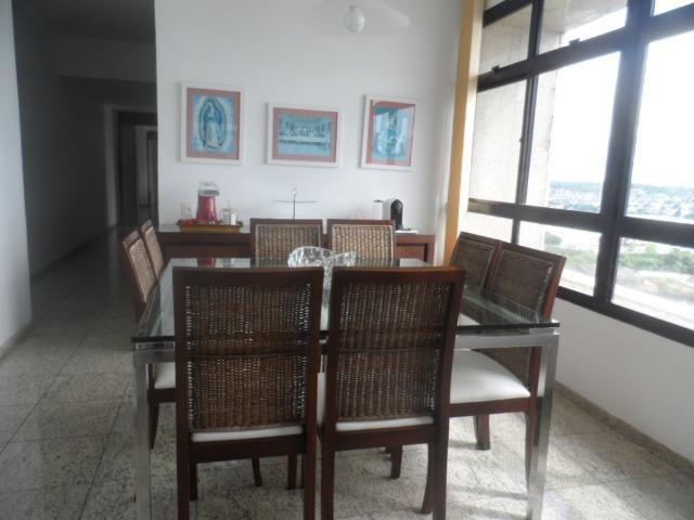 Apartamento com 4 Quartos na Beira Mar de Piedade Lazer Completo - Foto 9