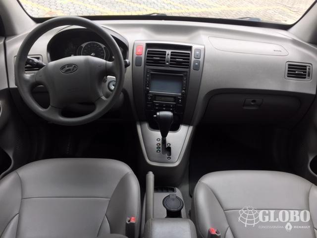 Hyundai Tucson 2.0 16V Aut. - Foto 4