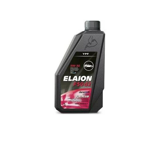 Óleo Elaion F50 Dexos 2 5W30 API Sn