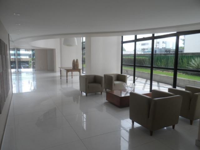 Apartamento com 4 Quartos na Beira Mar de Piedade Lazer Completo - Foto 7