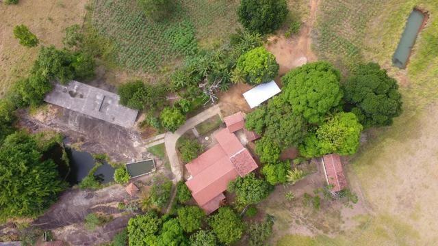 Fazenda Urbana 55 hectares em Manguinhos Serra - Foto 5