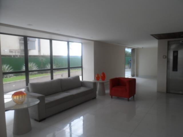 Apartamento com 4 Quartos na Beira Mar de Piedade Lazer Completo - Foto 6