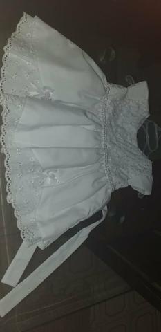 Vestido de batizado - Foto 4