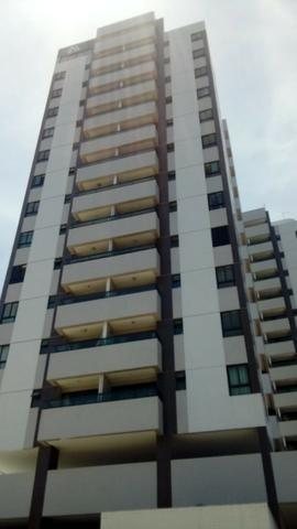 Candeias Apartamento novo 2 quartos-50m-Porcelanato-Excelente localização-Lazer - Foto 4