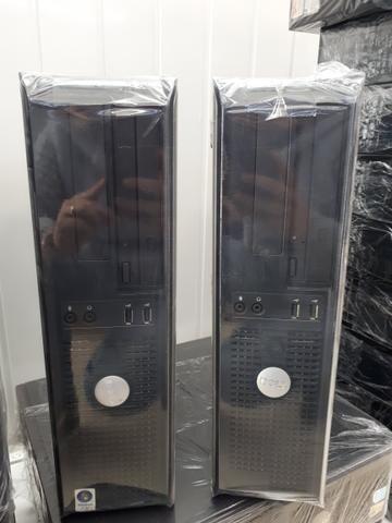 CPU DELL 360/745/755 Core 2 duo 4gb de Ram HD 160