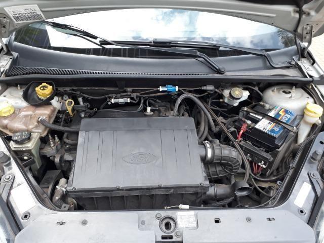 Ford Fiesta Class 1.5, o mais novo e conservado do Brasil - Foto 11