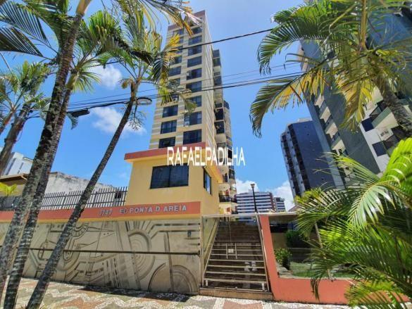 Apartamento à venda com 4 dormitórios em Cidade nova, Ilhéus cod: *