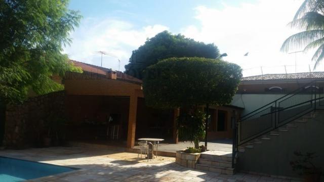 Casa para alugar com 5 dormitórios em Jardim recreio, Ribeirão preto cod:10824 - Foto 7