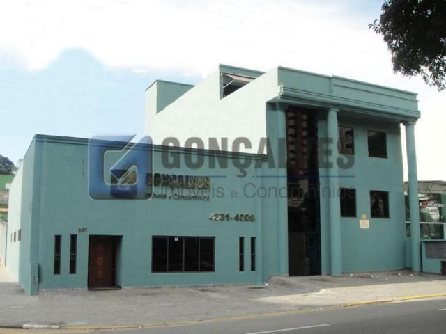 Casa à venda com 4 dormitórios em Santo antonio, Sao caetano do sul cod:1030-1-122128 - Foto 4
