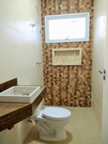 Sobrado com 3 dormitórios à venda, 178 m² por R$ 800.000 - Residencial Jardim de Mônaco -  - Foto 8