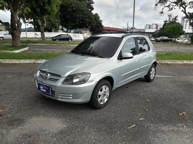 Chevrolet Celta 2011 1.0 - procurar vendedor IGOR