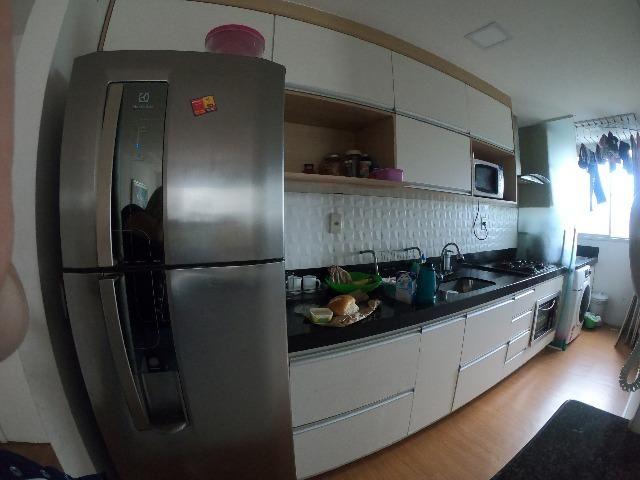 Apartamento 3 Quartos no Reserva dos Camarás em Morada de Laranjeiras - Foto 7