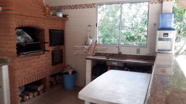 Chácara à venda com 0 dormitórios em Residencial florença, Rio claro cod:7238 - Foto 5