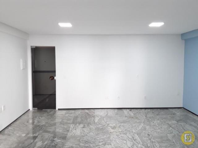 Escritório para alugar em Aldeota, Fortaleza cod:31095 - Foto 4