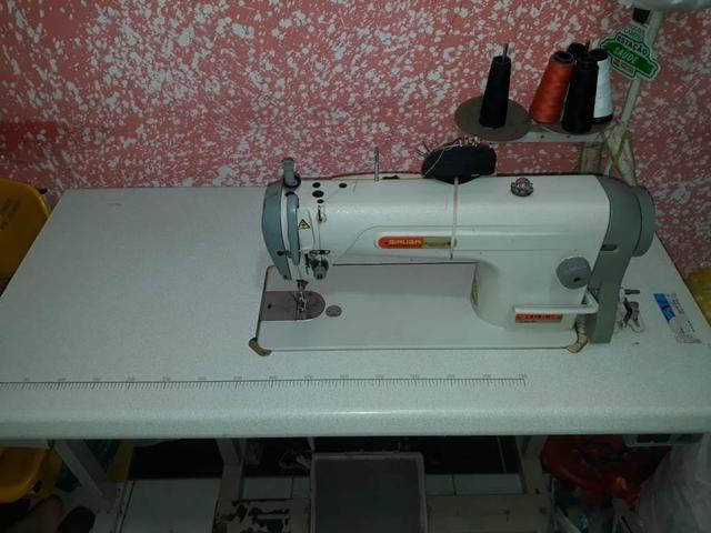 Máquina para costura - Foto 2