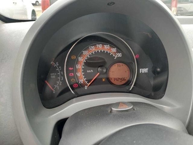 Fiat Fiorino entrad 3 mil - Foto 3