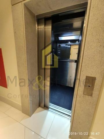 Ingleses& Lindo Loft Mobiliado de 01 dormitório. Apart Hotel com toda infraestrutura! - Foto 10