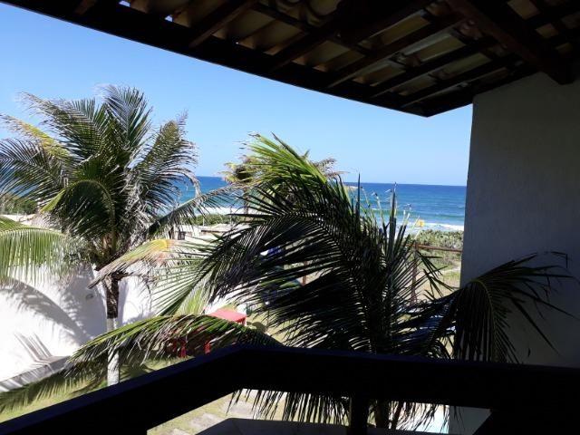 Casa na Praia do Flamengo, 2 suítes