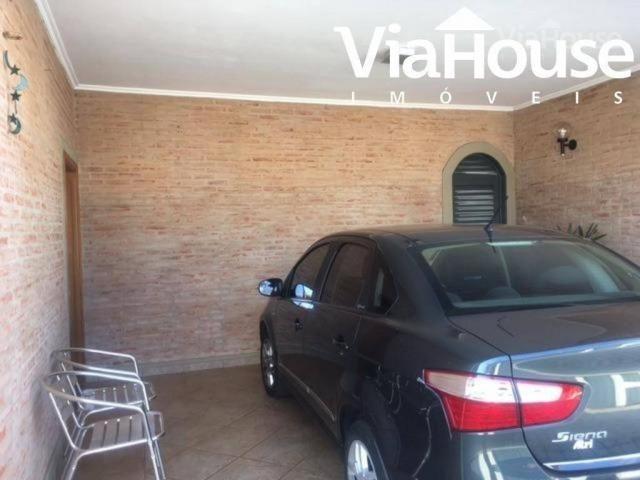 Casa com 3 dormitórios para alugar, 122 m² por R$ 2.550/mês - Jardim São Luiz - Ribeirão P - Foto 11