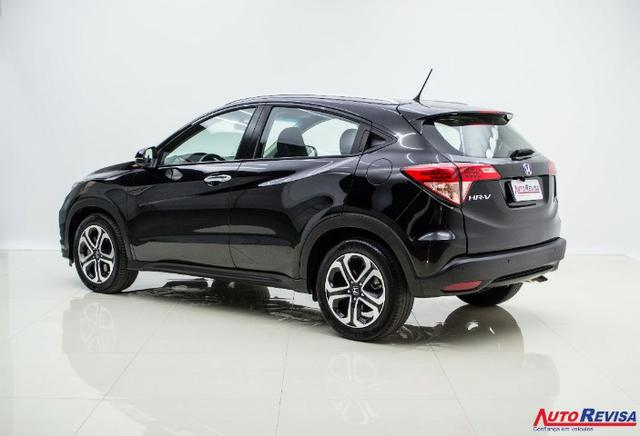 Honda Hr-v Exl 1.8 Cvt - Unica Dona 49700 Km - 2016 - Foto 10