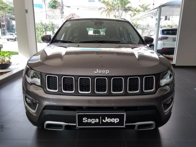 JEEP COMPASS LIMITED DIESEL - Foto 2
