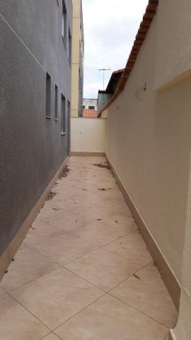 Apartamento com área privativa no caiçara - Foto 7