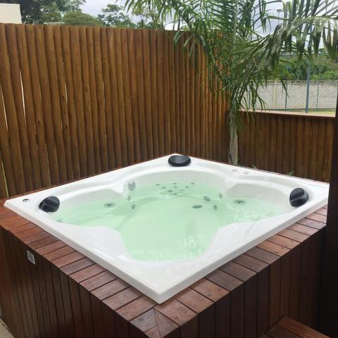 Banheiras instalação e venda - Foto 3