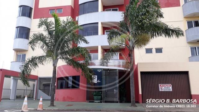 Apartamento, Centro, Caldas Novas-GO - Foto 14