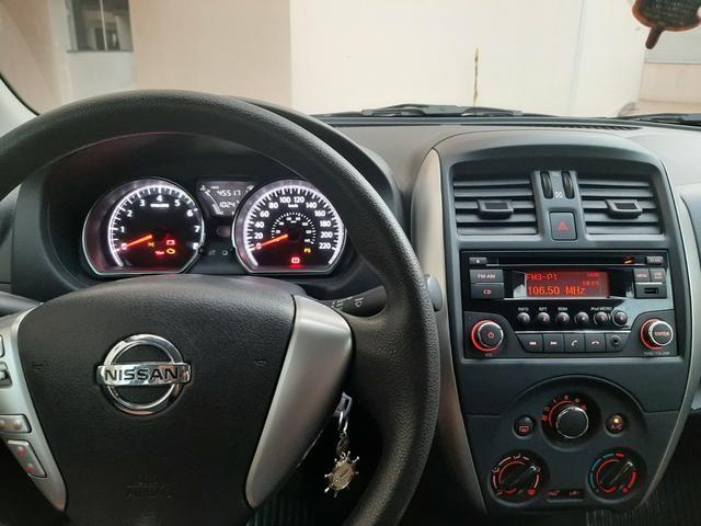 Nissan Versa 1.6 SL 2016 - Foto 5