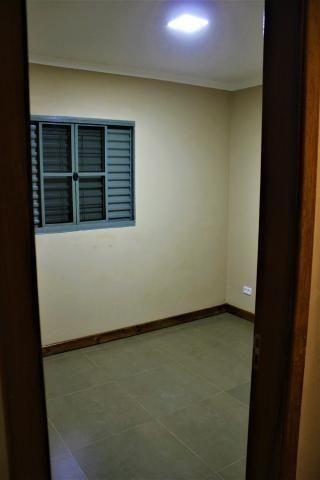 3 Quartos Apartamento Rústico Residencial Parque dos Coqueiros Próximo AV. Três Barras - Foto 13