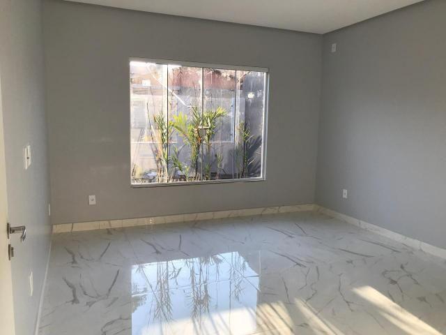 Oportunidade! Casa nova com piscina e churrasqueira em Vicente Pires