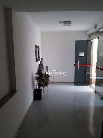 Apartamento com 2 dormitórios à venda, 77 m² por R$ 210.000,00 - Jardim Paulista - Ribeirã - Foto 4