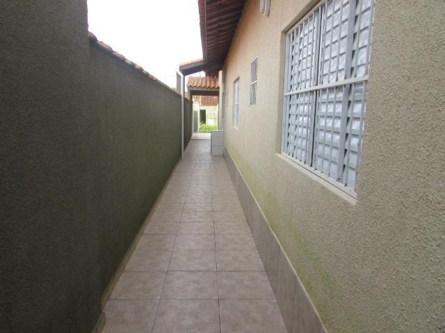 681 - Casa com financiamento direto 80 m² , á 500 metros da praia , Bairro Tupy - Foto 13