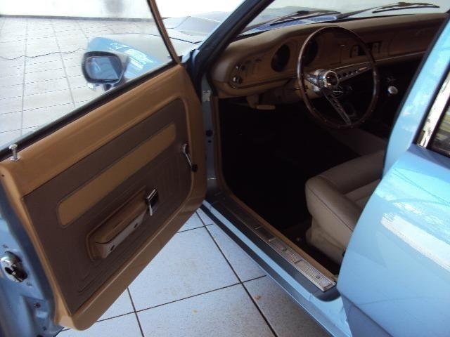 Maverick sedan v8 302 super luxo gasolina automático - Foto 16