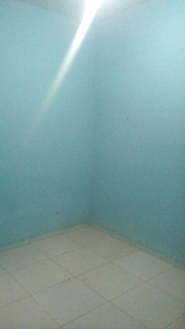 Aluguel de Barracão 3 cômodos, incluso água energia no valor do aluguel, para uma pessoa - Foto 8