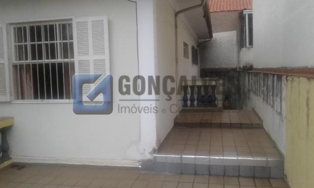 Casa à venda com 3 dormitórios em Vila guiomar, Santo andre cod:1030-1-126057