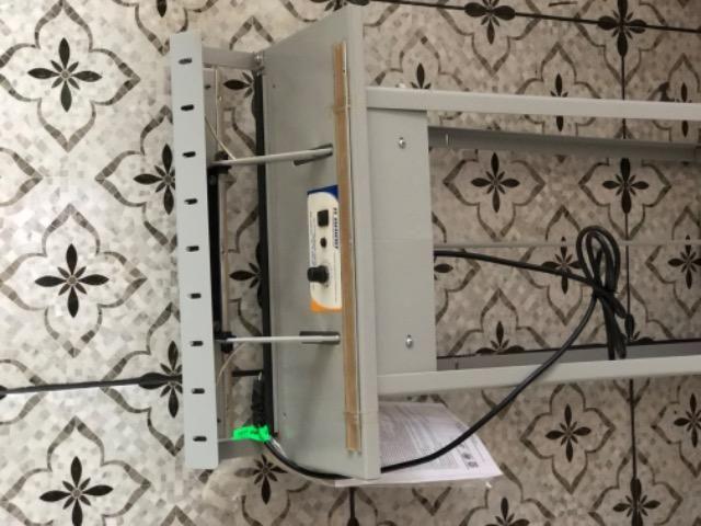 Seladora de pedal - Foto 2
