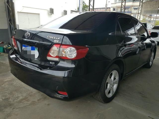 Toyota Corolla xei AT 2014 ( 46.900 MIL) Barato, Uber, promoção - Foto 2