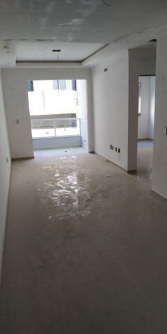 Floripa# Apartamento vista mar 1 dorm! Ainda com preço de lançamento. * - Foto 3