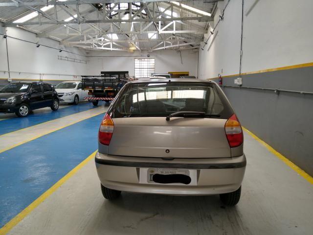 Palio Ex 1.0 2003 - Fazemos o seu financiamento de carro aprova na hora pelo Zap ligue!!! - Foto 7