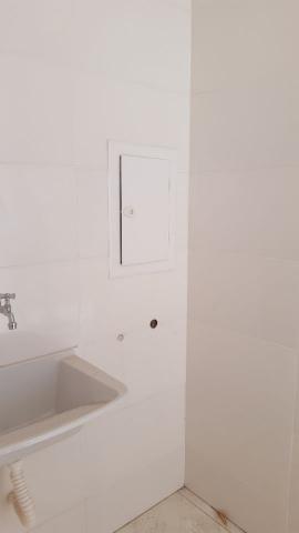 Apartamento com área privativa no caiçara - Foto 11