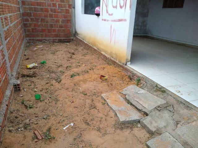 Aluga-se casa R$ 400 por mês - Foto 4