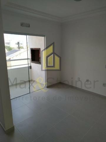 Ingleses& A 400 metros da praia, Lindo Apartamento com móveis planejados, de 02 dorm - Foto 5