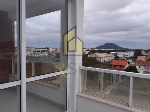 Ingleses& Bela Cobertura, 03 dormitórios c/01 suíte, 02 vagas de garag - Foto 18
