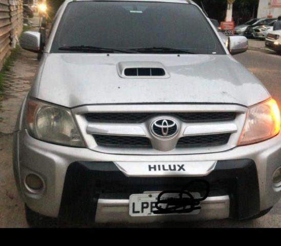 Hilux - Foto 2