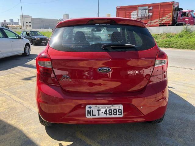 Ford KA SE 1.0 HA - Foto 7